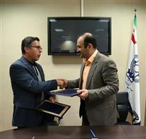 امضای تفاهمنامه همکاری بورس تهران و منطقه آزاد کیش