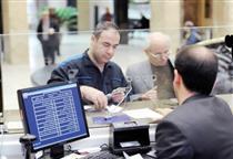 سپردههای بانکی ۴۰ درصد افزایش یافت