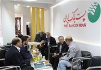 نقش پست بانک در گسترش بانکداری خرد و اشتغال روستاییان
