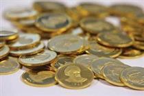 تغییرات دوماهه قیمت سکه بهار آزادی