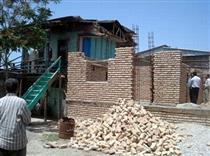بیمیلی در پرداخت وام مسکن روستایی