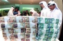 بانک مرکزی مصر: معامله با ریال قطری را ممنوع نکردهایم
