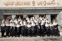 بانک ملی میزبان آینده سازان کشور