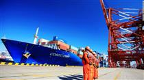 جنگ تجاری اقتصاد چین را به هم ریخت