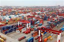 افت ۱۳.۵درصدی تجارت خارجی ایران