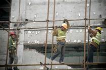 حذف بیمه ۲۲ هزار کارگرنما از بخش ساختمانی