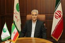 پیام مدیرعامل پست بانک در پی شهادت سپهبد قاسم سلیمانی