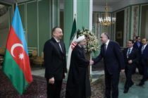 امضا ۲ یادداشت تفاهم میان ایران و جمهوری آذربایجان