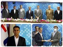 مدیر امور شعب شمال کشور بانک صادرات منصوب شد