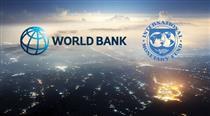 بهبود پیشبینی رشد اقتصادی ایران و جهان در ۲۰۲۱