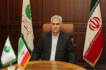 بهزاد شیری مدیرعامل پست بانک ایران شد