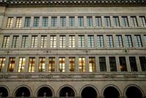 ۲۴ میلیارد فرانک درآمد بانک مرکزی سوییس در سال ۲۰۱۶
