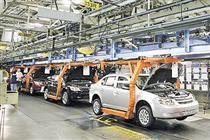 ترکیه رکورد تولید خودرو را تغییر داد