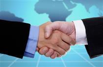 همکاری موسسه اعتباری ملل (عسکریه) و بانک آینده