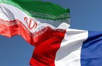 انصراف بانک دولتی فرانسه از همکاری با ایران