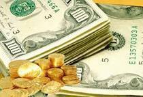 نوسان قیمت سکه در بازار/ دلار ۴۰۱۸ تومان
