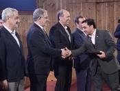 بانک رفاه جایزه ملی یادگیری الکترونیکی یونسکو گرفت