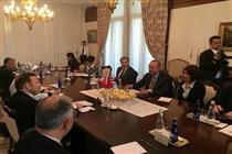 ضرورت روانسازی همکاریهای بانکی دو کشور