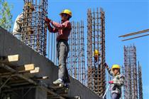 بیمه ۲۰۰هزار نفر که کارگر ساختمانی نبودند، قطع شد