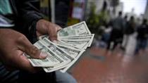 افزایش قیمت دلار و پوند + جدول