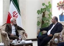 توافق اعطای تسهیلات بانک شهر برای اجرای پروژه های شهری مشهد
