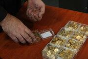 قیمت سکه ۴میلیون و ۹۸۰هزار تومان