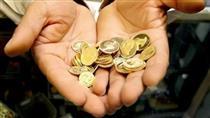 قیمت سکه طرح جدید ۴ میلیون و ۱۵۸ هزار تومان شد