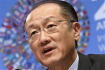 رئیس بانک جهانی استعفا کرد