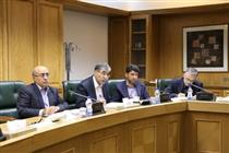 مسائل نظام بانکی استان خراسان رضوی بررسی شد