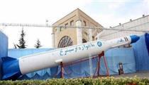 تحریم ۶نهاد ایرانی در پی آزمایش موشک ماهوارهبر