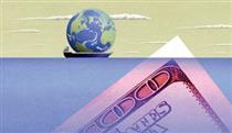 بدهی دنیا به ۲۷۳هزار میلیارد دلار رسید