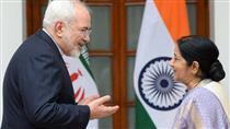 دیپلماسی اقتصادی، محور توسعه روابط ایران و هند