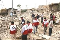 احداث ۳ خانه بهداشت توسط بانک مهر ایران در مناطق زلزله زده