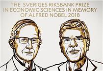 نقش تعیینکننده تغییرات اقلیمی و رشد اقتصادی پایدار در نوبل اقتصاد