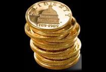 طلا در جهان گران شد