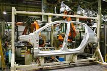 خودروسازها برای پرداخت بدهی به قطعه سازان اموال مازادشان بفروشند