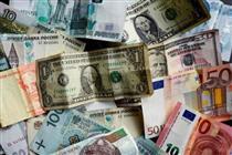 ارزش یورو در برابر دلار به بیشترین رقم در ۲ سال اخیر رسید
