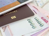 ارز مسافرتی ۱۴هزار و ۸۲۱تومان قیمت خورد