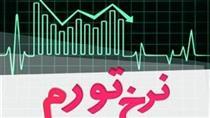 نرخ تورم سالانه تولیدکننده افزایش یافت