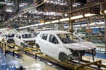 مشکلات ساختاری در صنعت خودرو