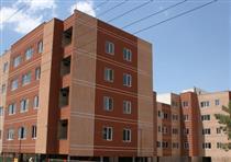 رشد ۲.۲ درصدی پروانه احداث ساختمان در فصل بهار