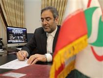 پیام تبریک رییس سازمان بورس و اوراق بهادار به مناسبت روز خبرنگار