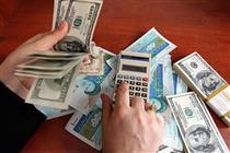 دلار در مرز ۱۳ هزار تومانی