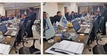 برگزاری دوره آموزشی خسارتهای ثالث جانی بیمه رازی در مشهد