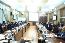 آشنایی ناشران فعال صنایع بانک و بیمه با «ضوابط تهیه گزارش تفسیری»
