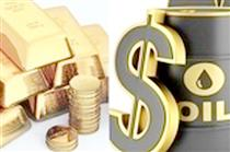 قیمت نفت و طلا در بازارهای جهانی