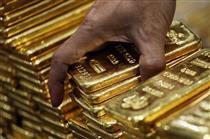قیمت طلا با بدتر شدن چشمانداز اقتصادی جهان بالا رفت