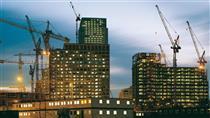 صنعت ساختمان از بازار مسکن پیروی نمیکند