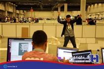 قهرمانی تیم رباتیک دانشگاه آزاد قزوین در لیگ جهانی روبوکاپ ٢٠١٨ کانادا