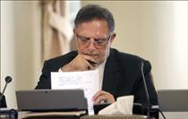 سیف به عنوان «مشاور رئیس جمهور در امور پولی و بانکی» منصوب شد